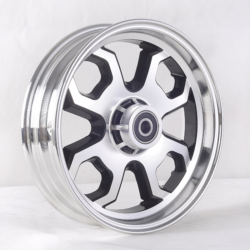 CY-104 front wheel