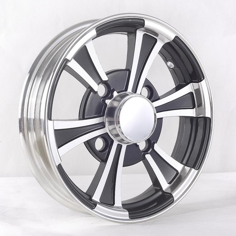 CY-107rear wheel
