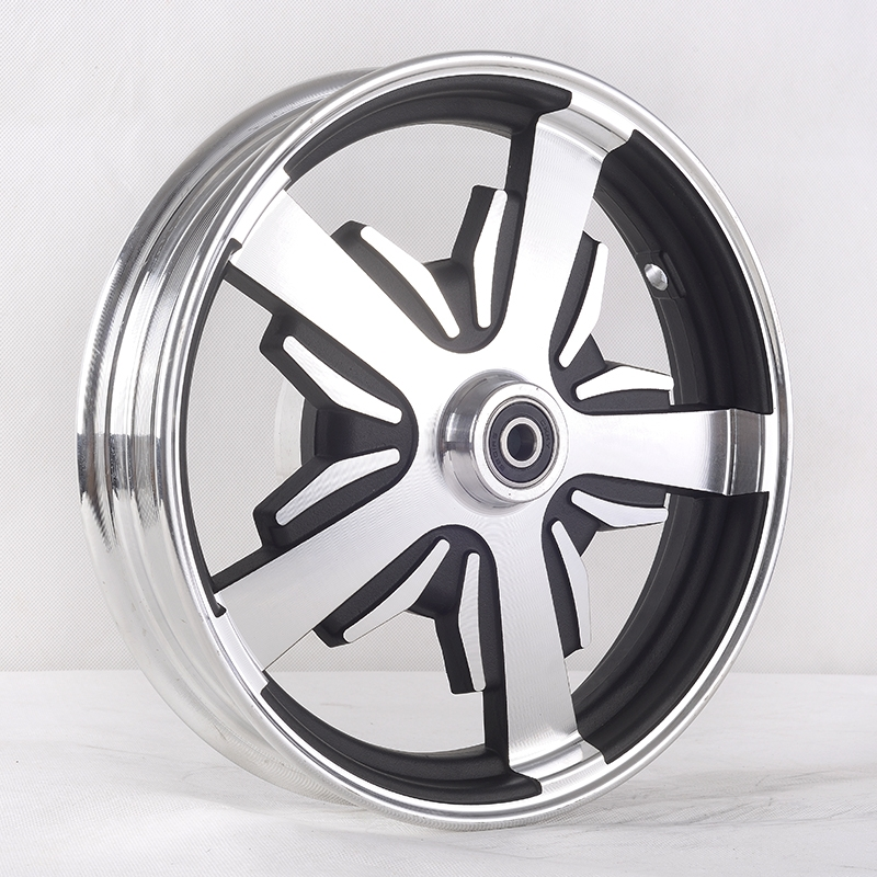 CY-1012 front wheel
