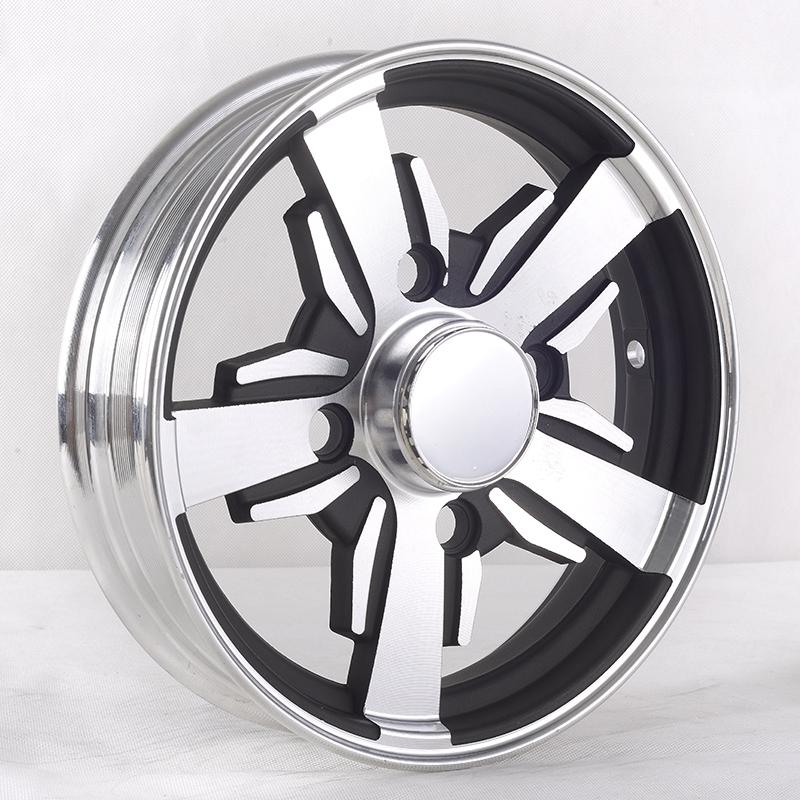 CY-1012rear wheel