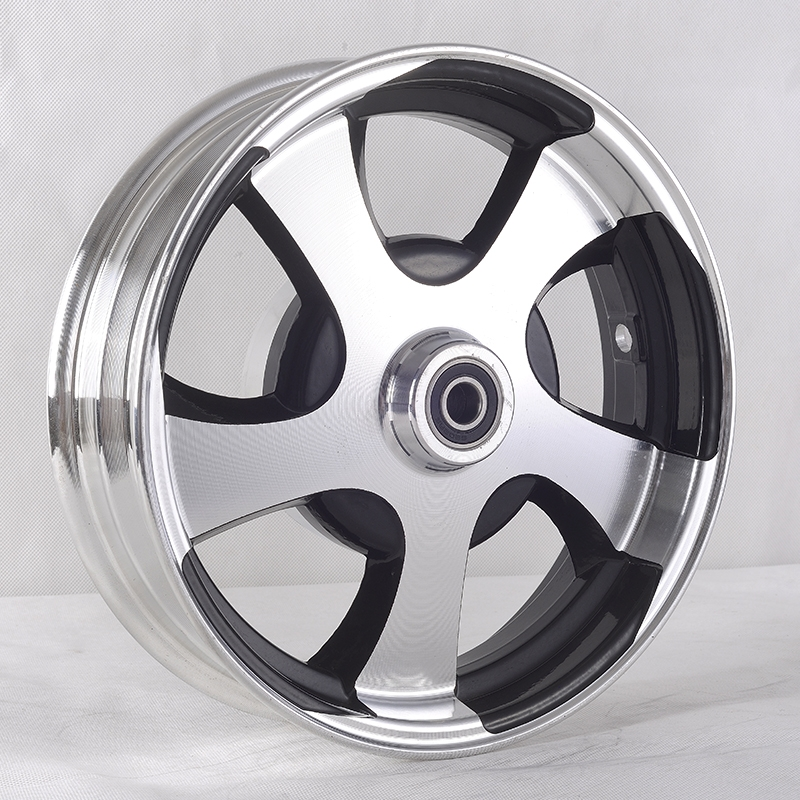 CY-1013 front wheel