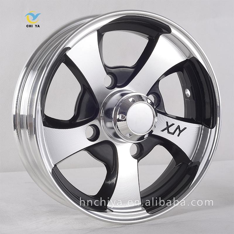 CY-1013 rear wheel